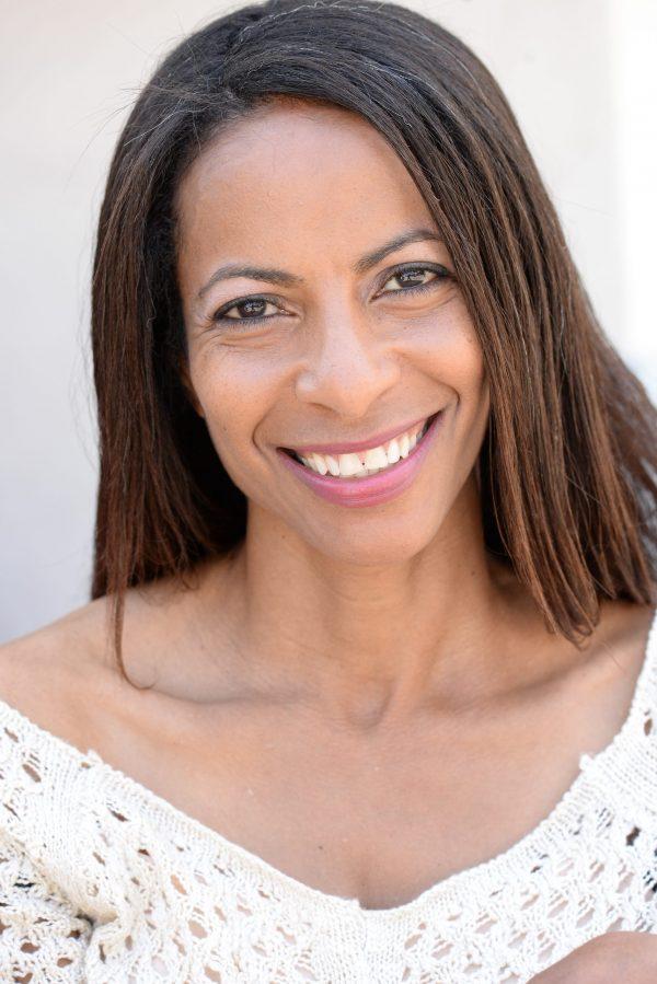 Gayla Johnson, Sr. Teacher Greg Deans Stand Up Comedy