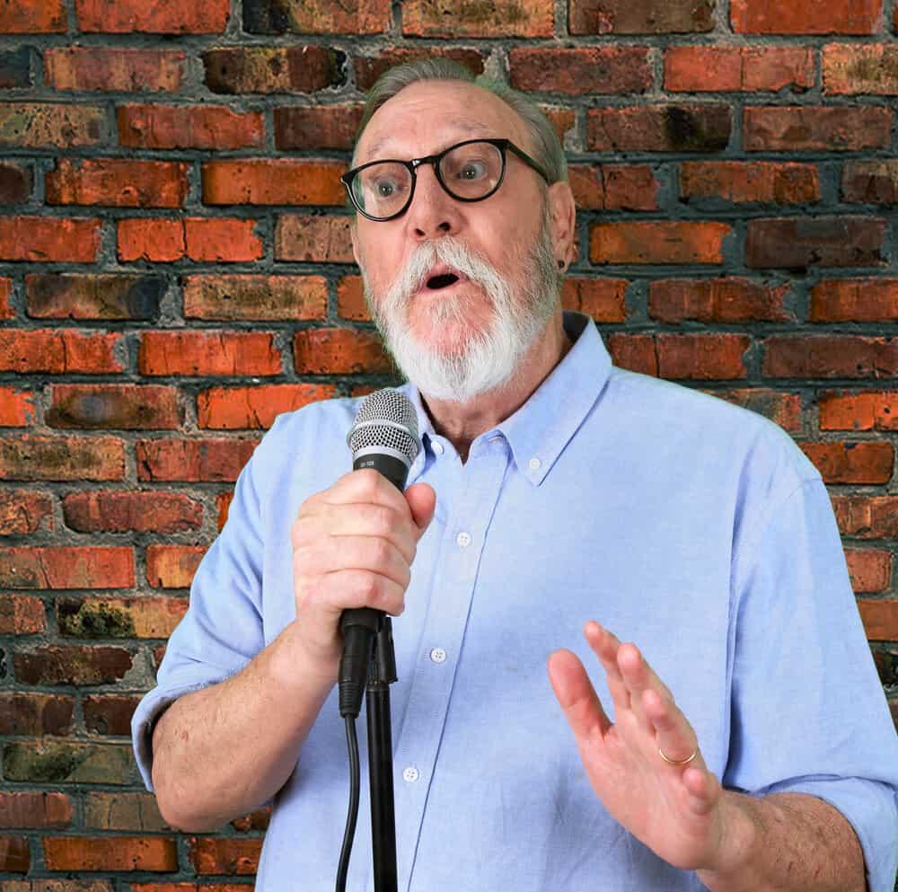 Greg Dean, Stand Up Comedy Class Professor