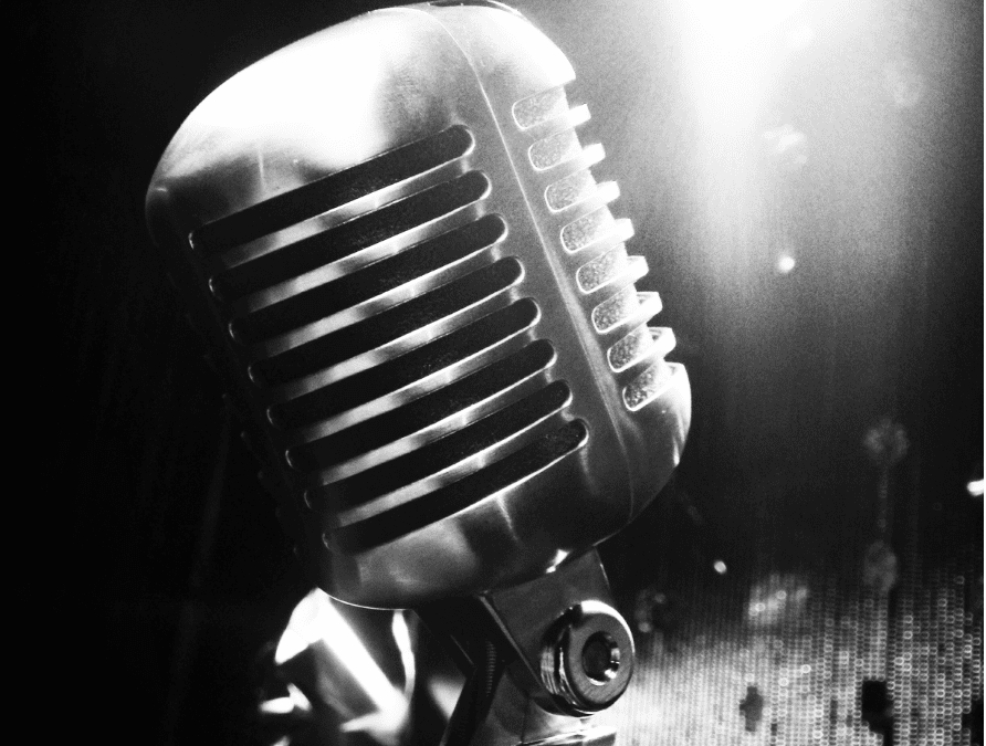 Should I Do Stand Up Comedy Open Mics?