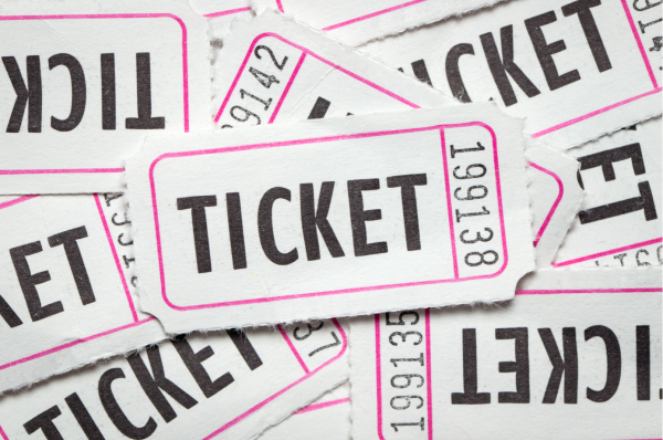Student Showcase Tickets