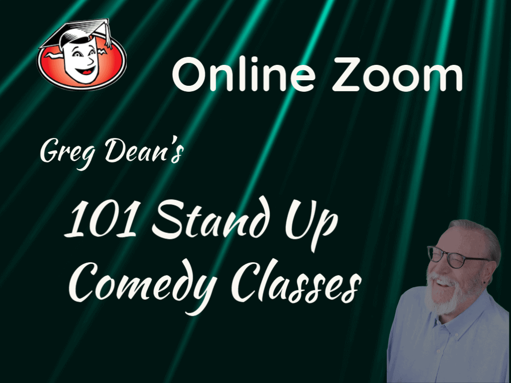 How to Build a Stand Up Comedy Routine